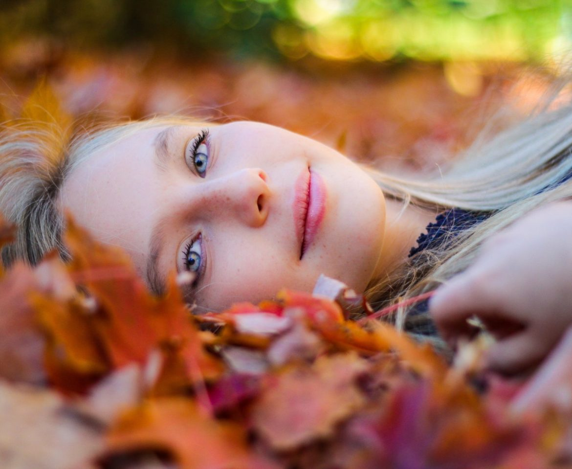 Fall Portraits